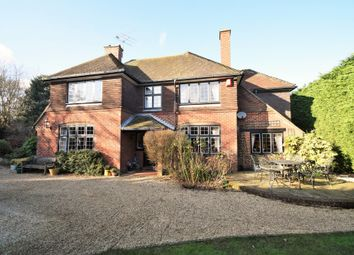 Thumbnail 3 bed detached house for sale in Cobbetts Lane, Yateley