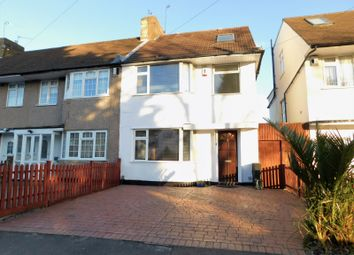 Thumbnail 4 bed property to rent in Rayners Lane, Harrow