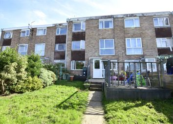 Thumbnail 2 bedroom flat for sale in Chiltern Close, Warmley, Bristol
