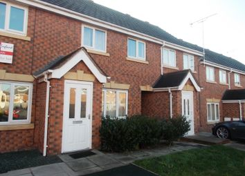 Thumbnail 3 bedroom mews house to rent in Worsdell Close, Crewe
