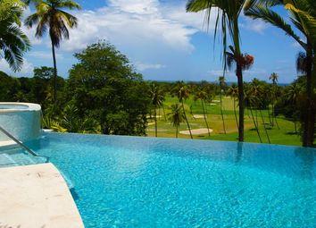 Thumbnail 5 bed villa for sale in Villa Carpathia, Mt. Irvine, Tobago