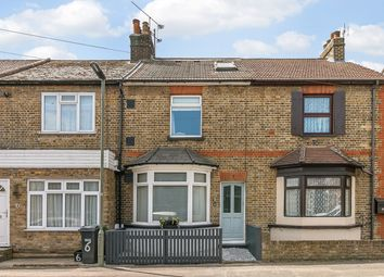 Thumbnail 3 bed terraced house for sale in Oatlands Road, Tadworth