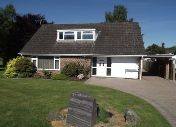 Thumbnail 3 bed property to rent in Beech Grange, Landford, Salisbury