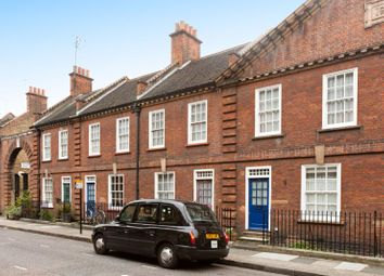 Thumbnail 2 bed detached house to rent in Aquinas Street, London