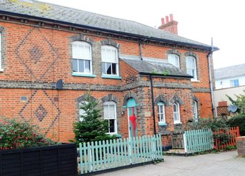 Thumbnail 3 bed semi-detached house to rent in Angelgate, Harwich