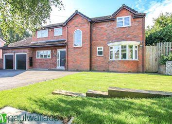 Highfield Drive, Broxbourne EN10. 4 bed detached house