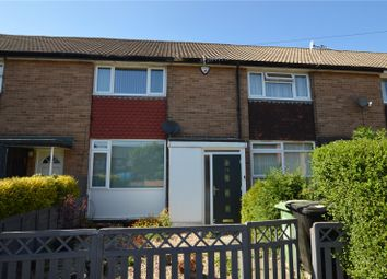 2 bed terraced house for sale in Half Mile Green, Stanningley, Pudsey, West Yorkshire LS28