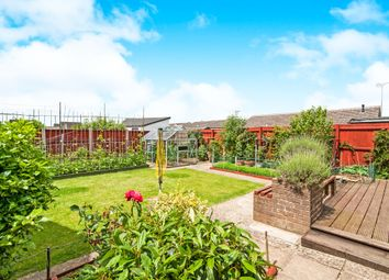 Thumbnail 3 bed detached bungalow for sale in Brandon Road, Watton, Thetford