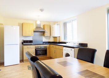 Thumbnail 4 bed property to rent in Dolphin Court, Canley, Coventry