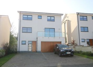 Thumbnail 4 bedroom town house to rent in Canniesburn Drive, Glasgow