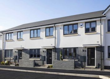 Thumbnail 3 bed terraced house for sale in Great Brier Leaze, Patchway, Bristol