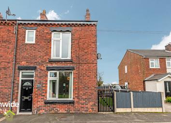 Thumbnail 2 bed terraced house for sale in Bogburn Lane, Coppull, Chorley
