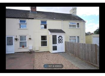 Thumbnail 2 bed terraced house to rent in Low Road, Spalding