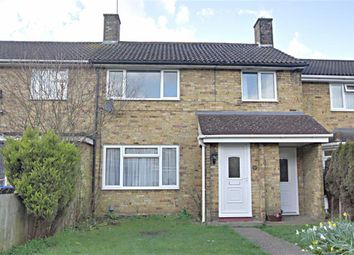 Thumbnail 3 bed terraced house to rent in White Hart Drive, Hemel Hempstead