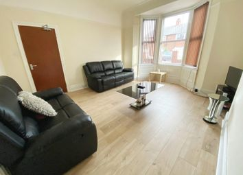 4 bed property to rent in Chillingham Road, Heaton, Newcastle Upon Tyne NE6