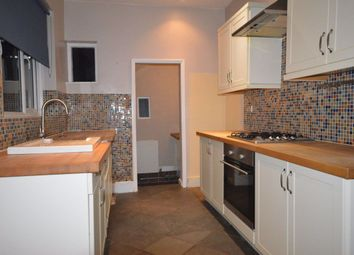 2 bed property to rent in Upper Thrift Street, Abington, Northampton NN1