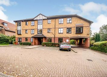 Thumbnail 1 bed flat for sale in Epsom Road, Leatherhead, Surrey