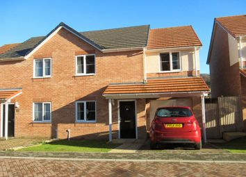 Thumbnail 3 bed semi-detached house for sale in Heather Rise, Scarborough