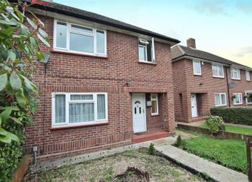 Thumbnail 3 bed property to rent in Beech Road, Feltham