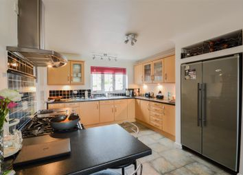 Thumbnail 4 bed detached house for sale in Stonald Road, Whittlesey, Peterborough