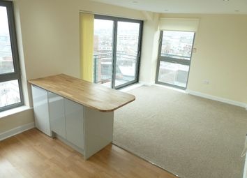 Thumbnail 2 bed flat to rent in Fully Refurbished - Metis, City Centre, Sheffield