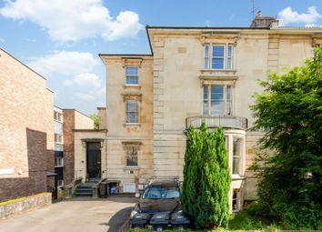 3 bed flat for sale in Redland Park, Redland, Bristol BS6