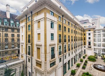 Thumbnail 1 bed flat to rent in West Block, County Hall, Forum Magnum Square, Waterloo, London