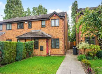 2 bed terraced house for sale in Kinwarton Close, Birmingham B25
