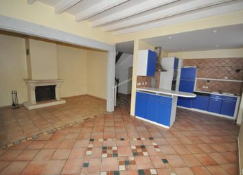 Thumbnail 4 bed town house for sale in Languedoc-Roussillon, Aude, Limoux