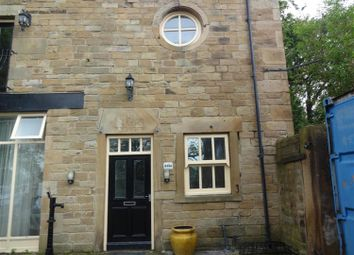 Thumbnail 3 bed semi-detached house to rent in Heckmondwike Road, Dewsbury