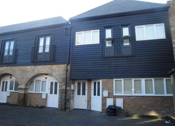Thumbnail 2 bed maisonette to rent in Jarretts Yard, Margate