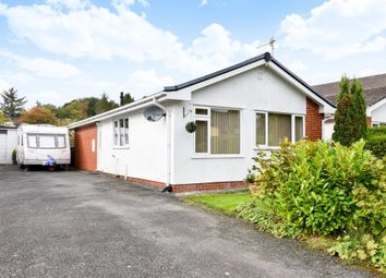 Thumbnail 2 bed detached bungalow for sale in LD1, Llandrindod Wells,