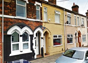 Thumbnail 4 bedroom shared accommodation to rent in Beresford Street, Shelton, Stoke-On-Trent