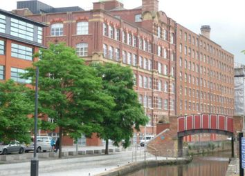 Thumbnail 2 bed flat to rent in Mcconnell Building, Royal Mills, 16 Jersey Street, Ancoats, Manchester