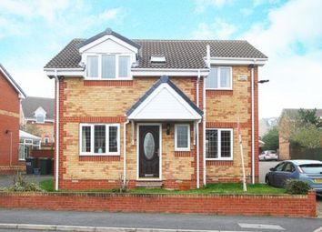 Thumbnail 3 bed detached house for sale in Stoney Bank Drive, Kiveton Park, Sheffield, South Yorkshire