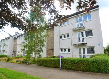 Thumbnail 2 bed flat for sale in Latimer Path, Cardonald