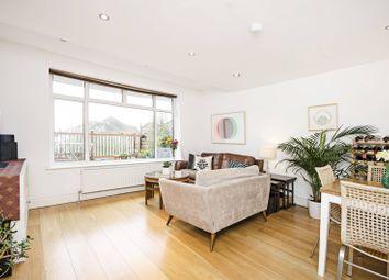 Thumbnail 2 bed flat for sale in Station Road, Hendon