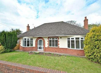 Thumbnail 3 bed bungalow to rent in Birchwood Road, Bristol