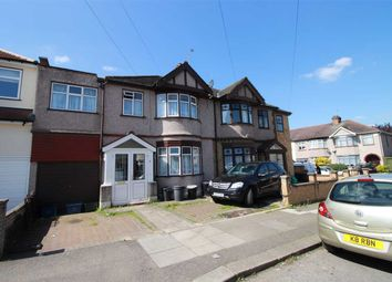 Thumbnail 8 bed semi-detached house to rent in Mayesford Road, Chadwell Heath, Romford