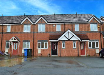 Thumbnail 3 bed town house for sale in Lorton Close, Middleton