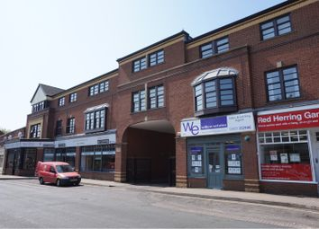 Thumbnail 1 bed flat for sale in Wellowgate Mews, Grimsby