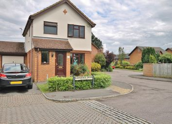 Thumbnail 3 bed property to rent in Gardenia Drive, West End, Surrey