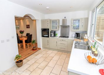 Thumbnail 3 bedroom end terrace house for sale in The Barley Lea, Coventry