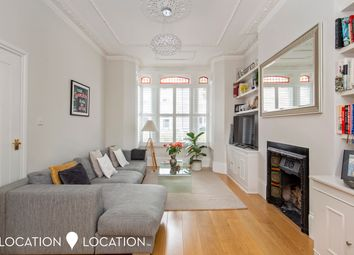 4 bed terraced house for sale in Carysfort Road, London N16