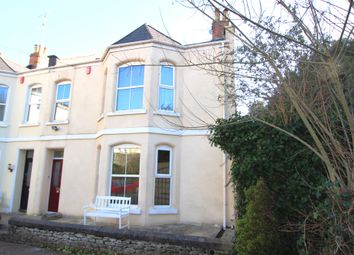 4 bed semi-detached house for sale in Stonehouse, Plymouth PL1