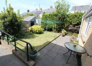 3 bed detached house for sale in Melrose Street, Barry CF63
