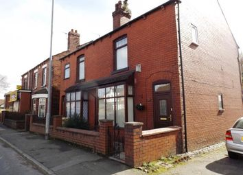 Thumbnail 3 bed semi-detached house for sale in Wigan Road, Westhoughton, Bolton, Greater Manchester