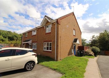 2 bed town house for sale in Beaumaris Close, Dudley DY1