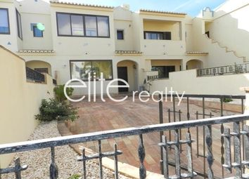 Thumbnail 3 bed villa for sale in M594 Salema 3 Bedroom Townhouse, Salema, Algarve, Portugal