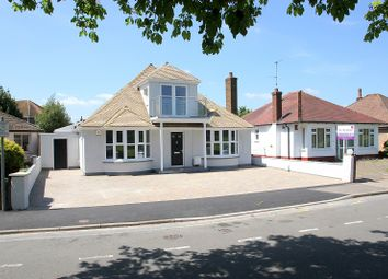 Thumbnail 5 bedroom detached house for sale in King George V Drive West, Heath, Cardiff